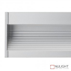Infinity Recessed Led Profile Natural Anodised Finish DOM