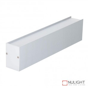 Line 46 Surface Suspended Led Profile Clear Anodised Finish DOM