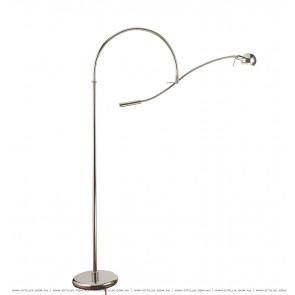 Modern American Rh Metal Floor Lamp Citilux