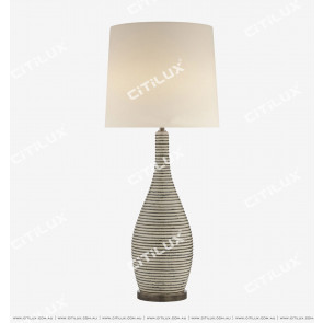 Ceramics, Old American Table Lamps Citilux