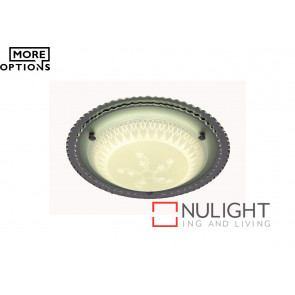 Linea Mirror LED Oyster Light VAM
