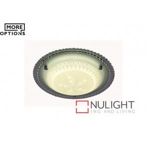 Linea Mirror LED Oyster Light VAM