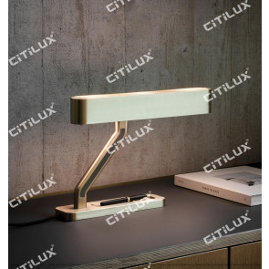 Modern Minimalist Metal Texture Single Head Wall Light Citilux