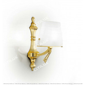 Modern Light Luxury Xin Color Medium Wall Lamp Citilux