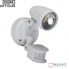 Muro 13S Single Head 13W Led Spotlight With Sensor Led DOM
