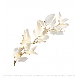 Summer Leaf Series Decorative Wall Lamp Citilux