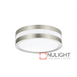 Round Stainless Oyster Lights VAM
