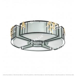 Courtyard Dream Series - Garden Dream Ceiling Light Citilux