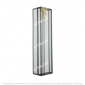 Courtyard Dream Series - Garden Dream Long Wall Light Citilux