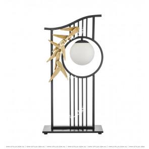 Courtyard Dream Series - Garden Dream Table Lamp Citilux