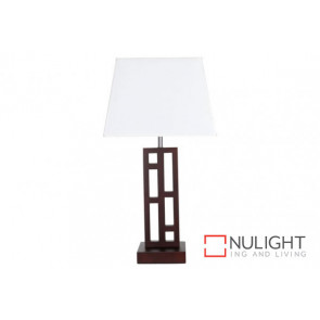 FUJI Floor Lamp Choclate VAM