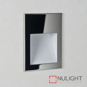 Borgo 54 LED Polished Stainless Steel 7485 AST