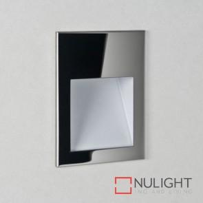 Borgo 54 LED Polished Stainless Steel 7485 AST