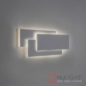 Edge 560 LED 2700K Matt White 7805 AST