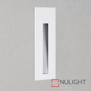 Borgo 43 LED Textured White 7482 AST
