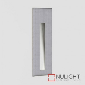 Borgo 43 LED 2700K Brushed Stainless Steel 7542 AST