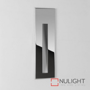 Borgo 43 LED 2700K Polished Stainless Steel 7541 AST
