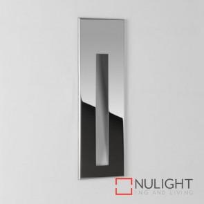 Borgo 43 LED 2700K Polished Stainless Steel 7541 AST