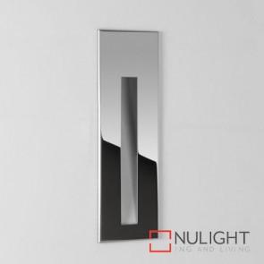 Borgo 43 LED Polished Stainless Steel 7480 AST
