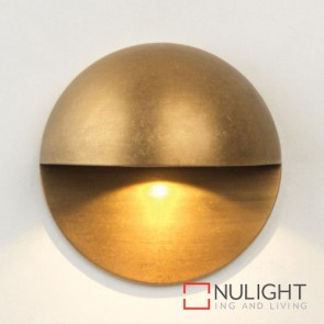 Tivoli LED Antique Brass 7845 AST