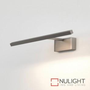 Mondrian 400 LED Matt Nickel 7884 AST