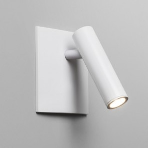 Enna Square Unswitched 7400 Indoor Wall Light