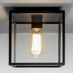 Box 7389 Exterior ceiling light