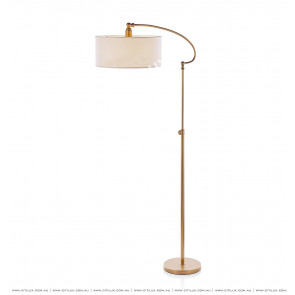American Minimalist Creative Metal Floor Lamp Citilux