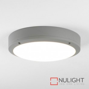 Arta LED Textured Painted Silver 7902 AST