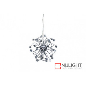 LUSTRE Crystal Pendant 9 Light VAM