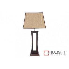 TRIO Floor Lamp Choclate VAM