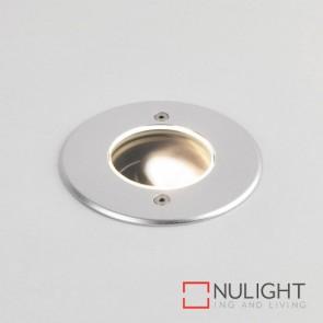 Cromarty 100 LED Anodised Aluminium 7882 AST