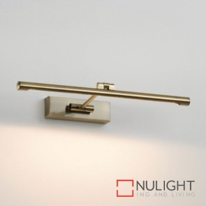 Goya 460 LED Antique Brass 7938 AST