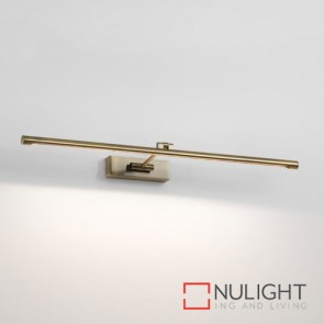 Goya 760 LED Antique Brass 7941 AST