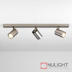 Ascoli Triple Bar Matt Nickel 7951 AST
