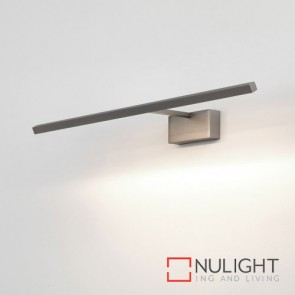 Mondrian 600 LED Matt Nickel Picture Light 7885 AST