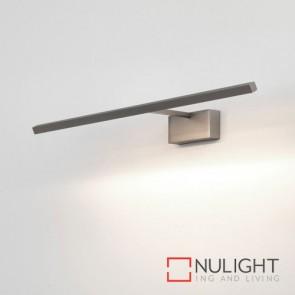 Mondrian 600 LED Matt Nickel 7885 AST