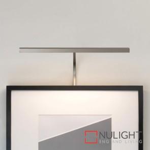 Mondrian 400 Frame Mounted LED Matt Nickel 7890 AST