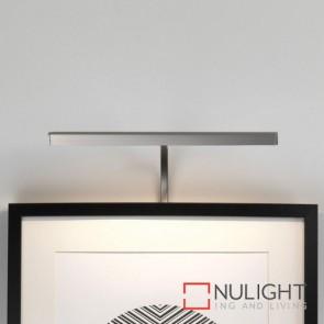 Mondrian 300 Frame Mounted LED Matt Nickel 7898 AST
