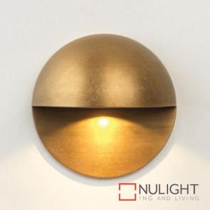 Tivoli LED Coastal Antique Brass 7971 AST
