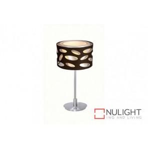Carlo Chocolate Table Lamp VAM