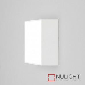 Kea 140 Square Textured White 8023 AST