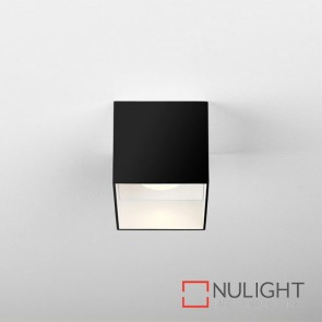 Osca LED Square Matt Black 7999 AST
