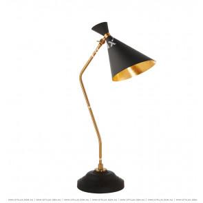 Modern Wrought Iron Desk Lamp Citilux