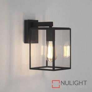 Box Lantern 270 Textured Black 8048 AST