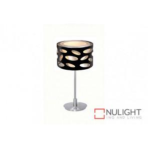 Carlo Black Table Lamp VAM