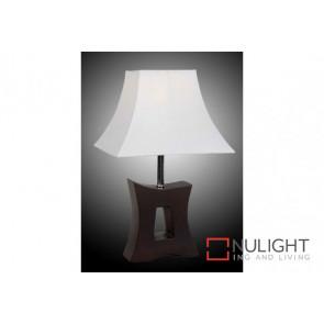 TOKYO Table lamp White Shade VAM