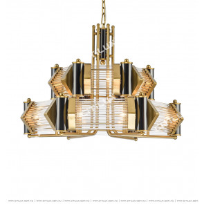 Modern Light Luxury Chandelier Citilux