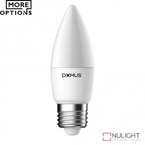 Key Can 5.7 Dimmable Frosted DOM