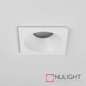 Minima Square IP65 Matt White 5794 AST